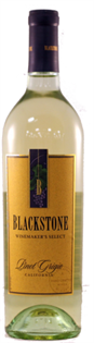 Blackstone Winery Pinot Grigio 2014 750ml - Case of 12